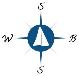 Logo Sailing Sunrise